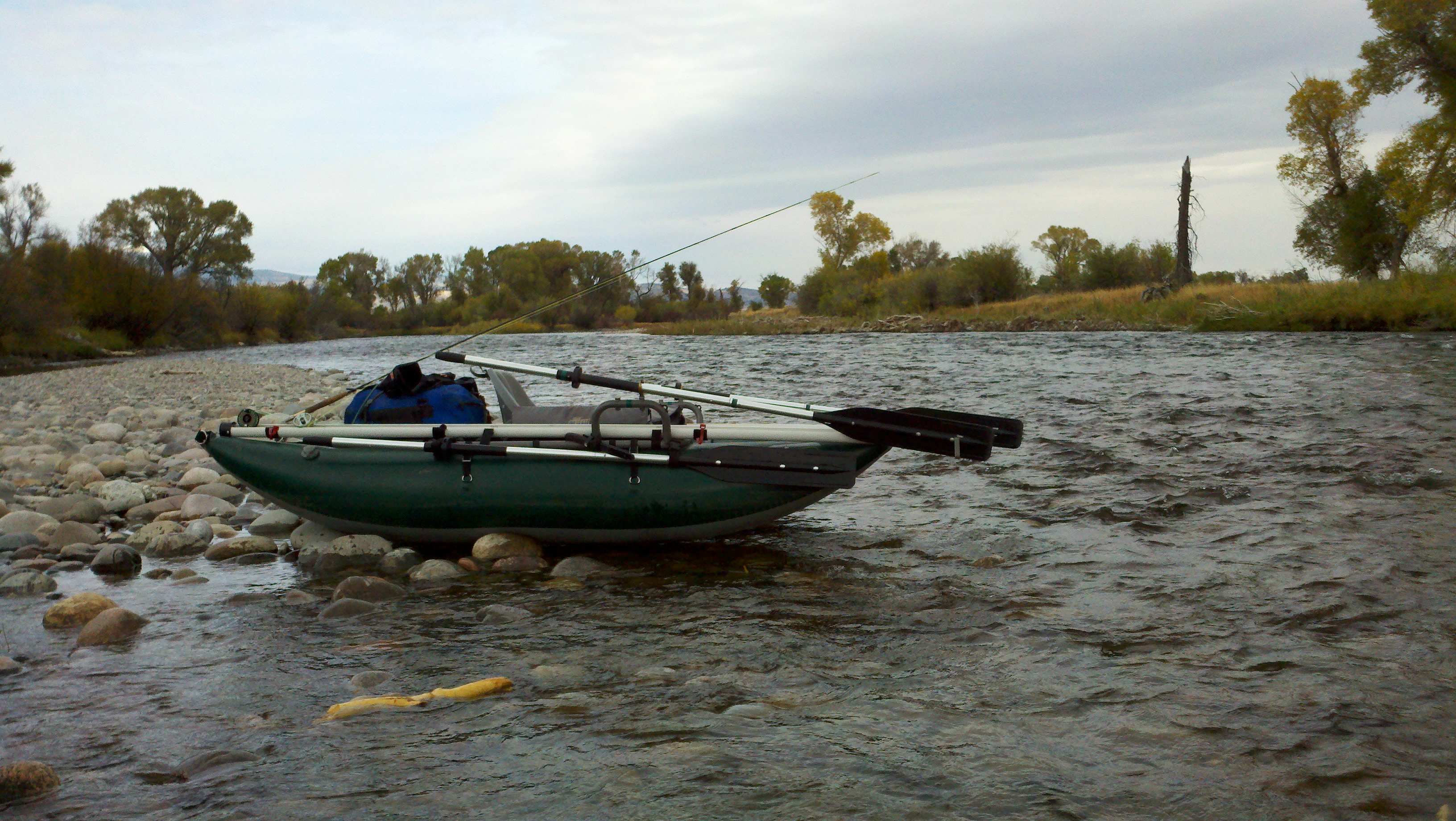 Pontoon boats pontoons and boats on pinterest for Fly fishing pontoon boats